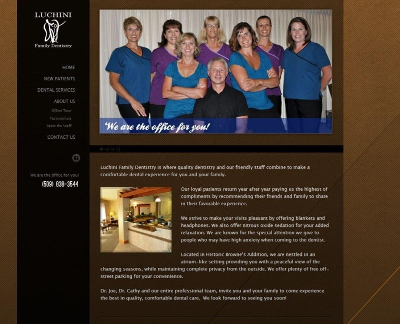 Luchini Family Dentistry