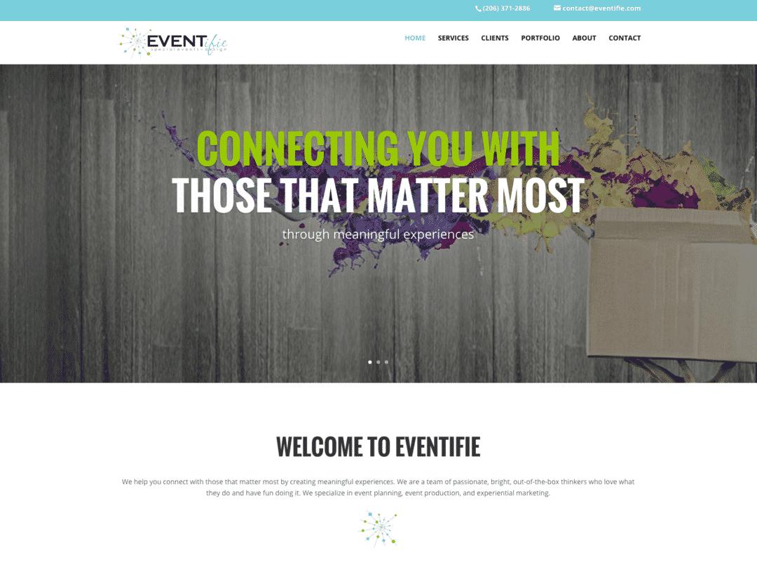 EVENTifie