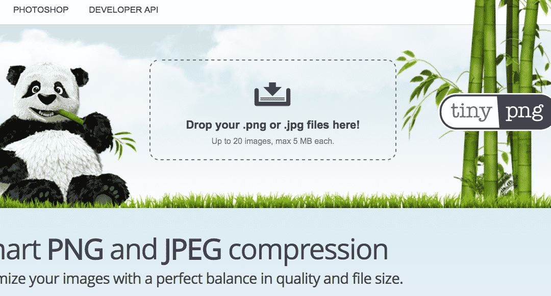 How To Bulk Optimize Images for Faster Web Pages