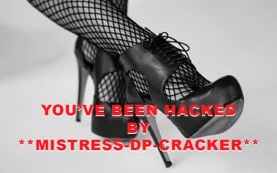 See how hackers penetrate your website & understand why they do it