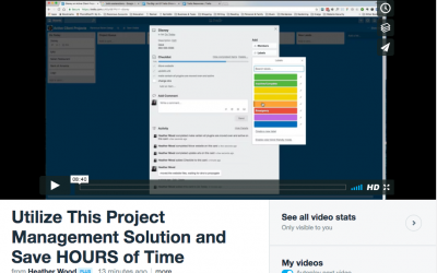How i use trello & basecamp project management systems to save hours of time