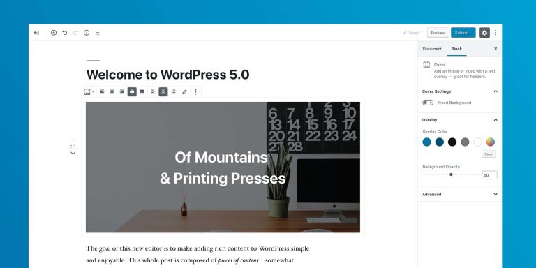 How To Fix a WordPress 5.0 Broken Website (Gutenberg Block Editor)